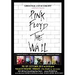 Pink Floyd The Wall performed by Girish Paul