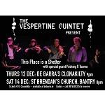 The Vespertine Quintet