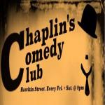 Chaplin's Comedy Club: Guests TBA