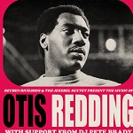 Reuben Richards & The Jezebel Sextet, The Music of Otis Redding