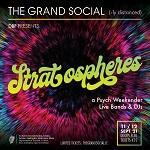 Stratospheres: A Psych Weekender