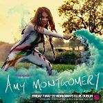 Amy Montgomery