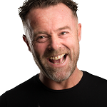 COMEDY: Eric Lalor