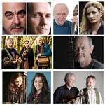 40th Cork Folk Festival - Season Ticket