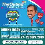 The Outing LGBT Music & Matchmaking Festival - Weekend Admission