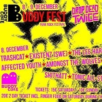 Buddyfest 2018