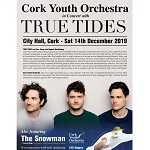 CYO and The Snowman Featuring TRUE TIDES