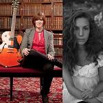 Eleanor McEvoy/Anna Mieke