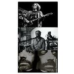 Chris Brokaw, Adrian Crowley, Brian Mooney