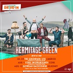 Live at the Drive In - Hermitage Green - Evening Show