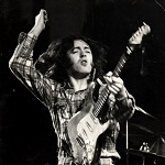 Rory Gallagher International Tribute Festival 2019