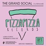 Pizza Pizza Records