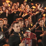 The National Folk Orchestra of Ireland & Special Guests