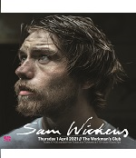 Sam Wickens