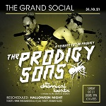 The Prodigy Sons - A tribute to the Prodigy