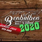 Benbulben Country Music Festival