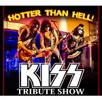 Hotter Than Hell (Kiss Tribute)