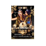 Teen Toffs New Years Party