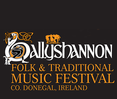Ballyshannon Folk & Traditional Music Festival - Weekend