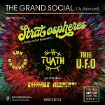 Stratospheres: A Psych Night
