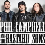Phil Campbell & T.B. Sons