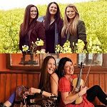 The Kane Sisters & The Friel Sisters