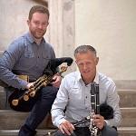 Mark Redmond & Patrick Fitzpatrick