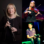 Catherine McEvoy & Family/Pádraig Rynne & Tara Breen
