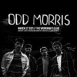 Odd Morris