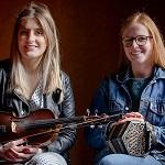 Doireann Glackin & Sarah Flynn