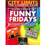 Funny Fridays with Special Guests