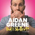 Aidan Greene