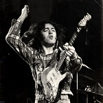 Rory Gallagher International Tribute Festival 2020