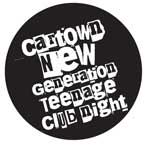 Cartown Back To School Teenage Party Night